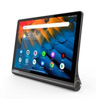 LENOVO TABLET  YT-X705F/QUALCOMM SNAPDRAGON 8-CORE 439 2.0GHZ/4GB/64GB/10.1/COLOR GRIS/MICRO SD/GPS/WIFI/BT/ANDROID 9.0/USB TYPE C 2.0/2 CAMARAS/ 1 YEAR EN CS