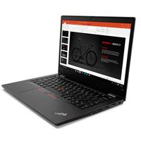 LENOVO THINK / L13 YOGA G1 / 13.3 FHD IPS 10 POINTS MULTITOUCH / CORE I5-10210U 1.6G / 8GB DDR4 2666 SODIMM / 256GB SSD M.2 /13.3FHD  / WIN 10 PRO  / 3 AÑOS EN SITIO