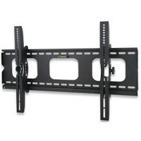 SOPORTE TV P/PARED MANHATTAN 75KG 37 A 85 AJUSTE VERTICAL